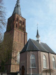 Petrus en Prot. Kerk